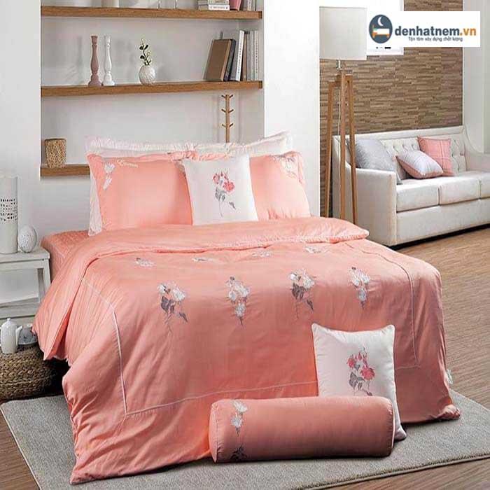 Drap giường chần bông là gì? Một số lưu ý khi chọn mua