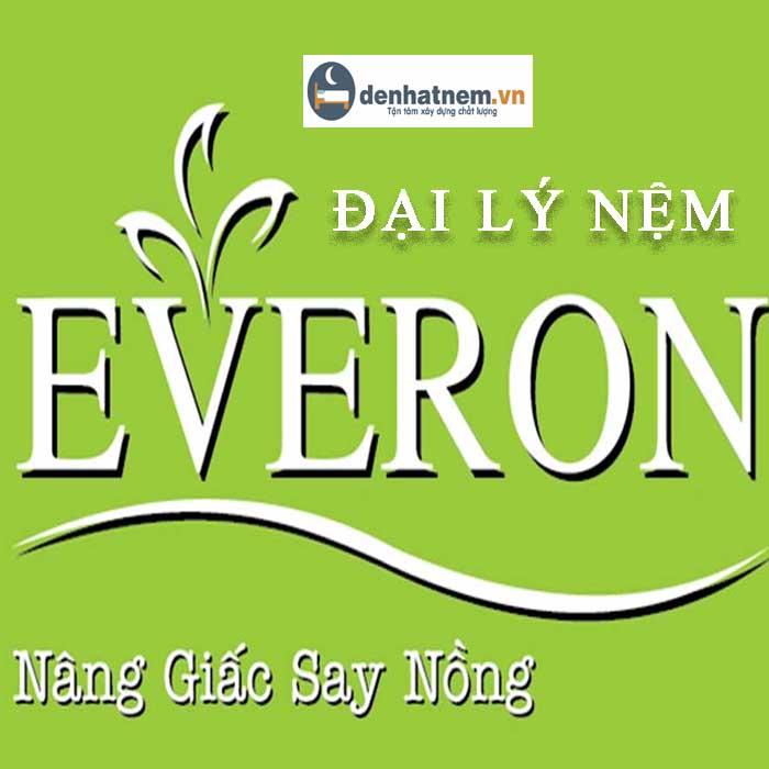 Đại lý nệm Everon chính hãng giá rẻ tại TPHCM