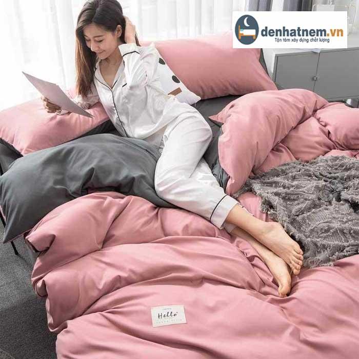Kinh nghiệm chọn mua bộ Drap giường giá rẻ phù hợp