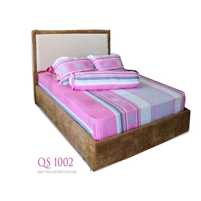 QS 1002 mang nhiều nét đặc biệt từ thiết kế đến màu sắc, chất liệu và giá thành
