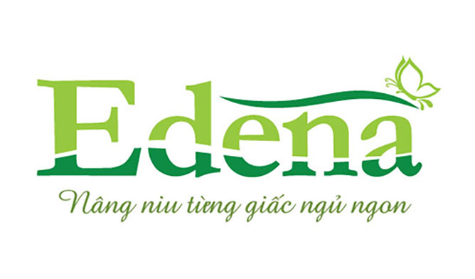 Tổng quan thương hiệu nệm Edena