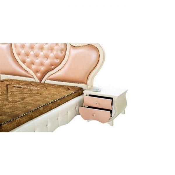 giường Kim cương smart 01c với hệ thống Piston