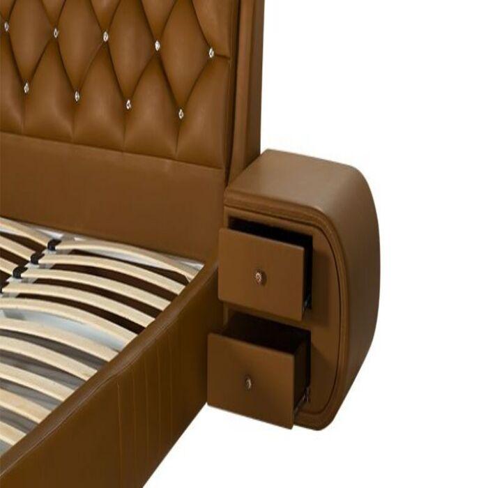 giường modern 02 cao cấp hiện đại