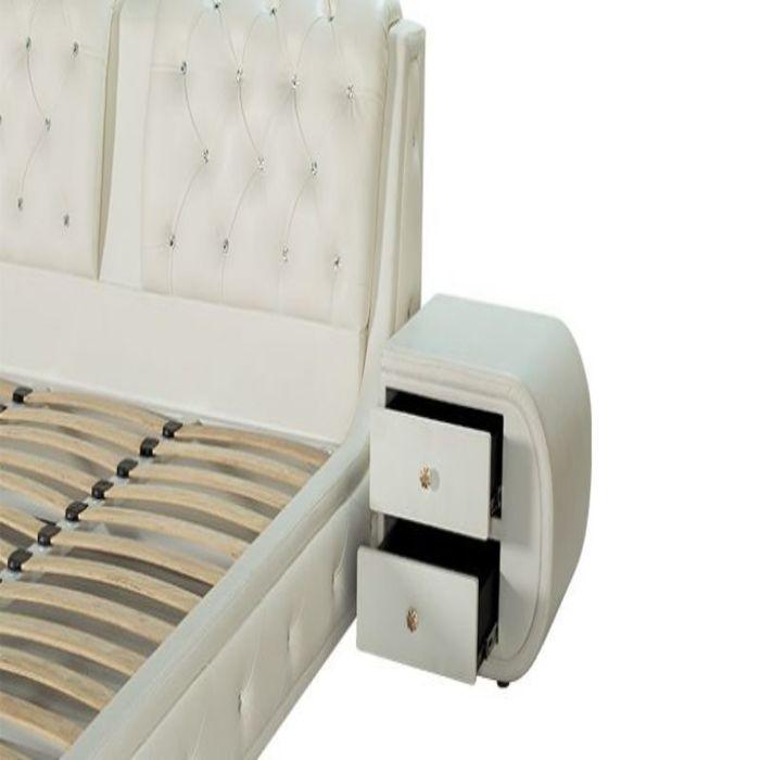 giường modern-04 hiện đại