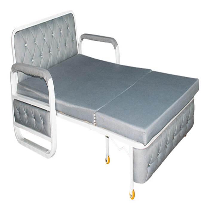 Giường sofa GS 01 bảo hành 5 năm phần khung