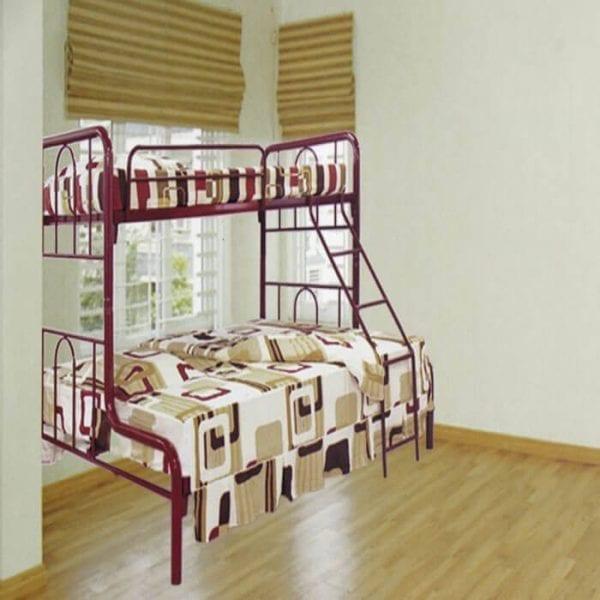 Giường tầng Trường Thành T13F không rỉ sét