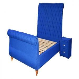 Giường cao cấp xuất khẩu 01