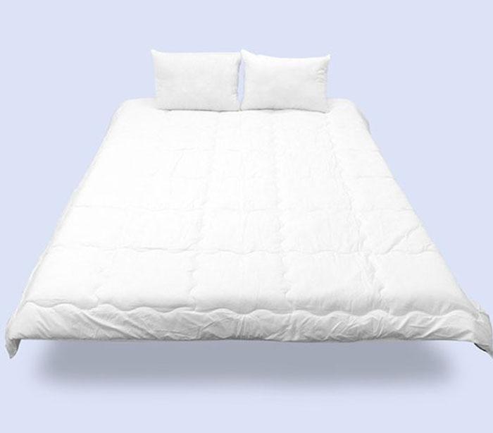 Chọn kích thước chăn phù hợp với kích thước của giường ngủ