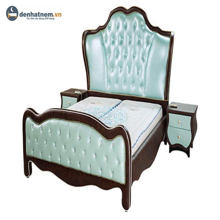 Bí quyết chọn mua giường giá rẻ hiện đại cho phòng ngủ