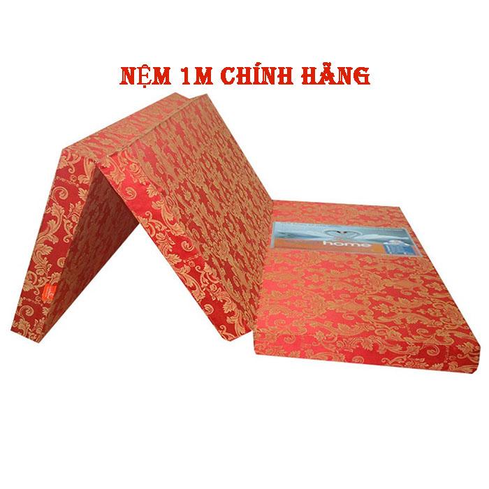 Mua nệm 1m chính hãng giá rẻ tại TP. Hồ Chí Minh