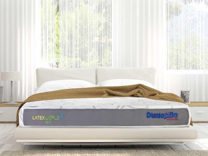 Dunlopillo xứng đáng an toàn cho sức khỏe người dùng