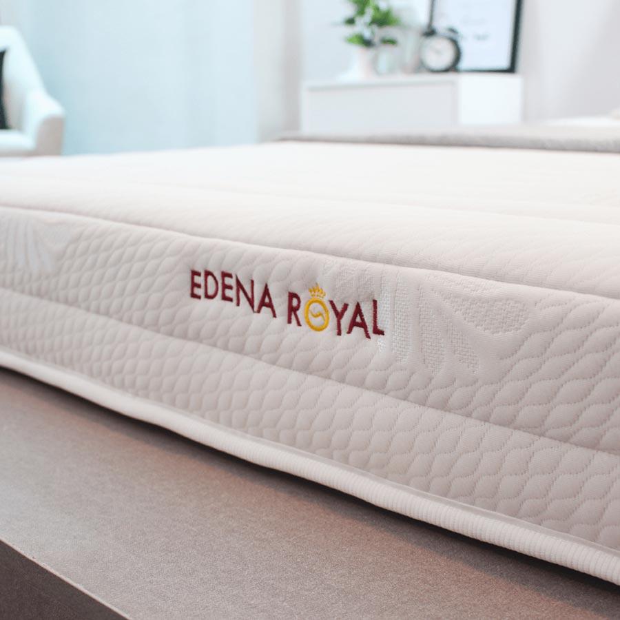 Edena với nguyên liệu an toàn, thân thiện với người dùng