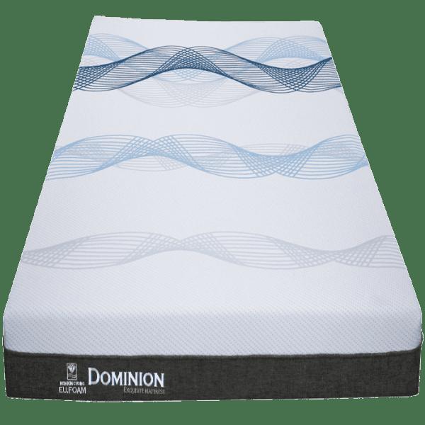 Nệm foam kim cương Eufoam Dominion