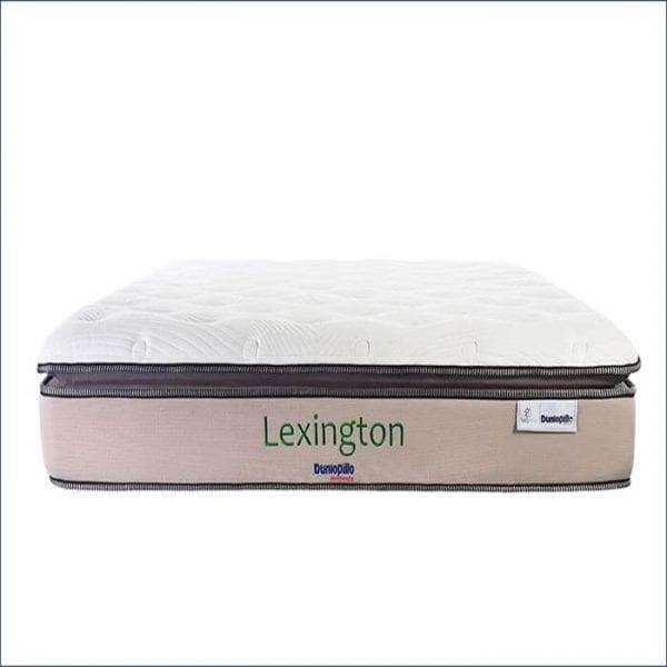Nệm lò xo Lexington bảo hành 10 năm
