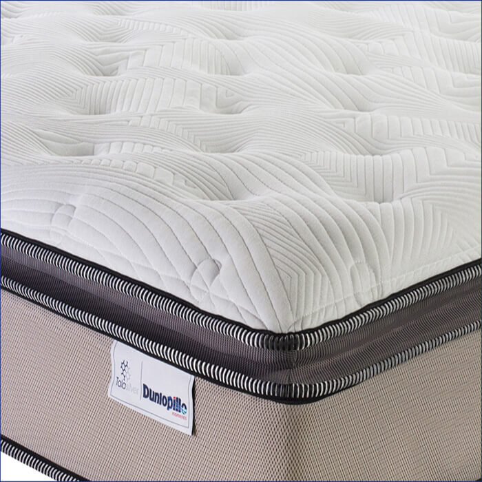 Nệm lò xo Lexington thiết kế Pillow top