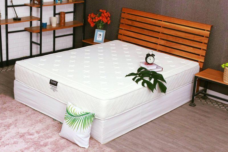 Nệm lò xo là sự lựa chọn hoàn hảo nhất cho giấc ngủ tuyệt vời.