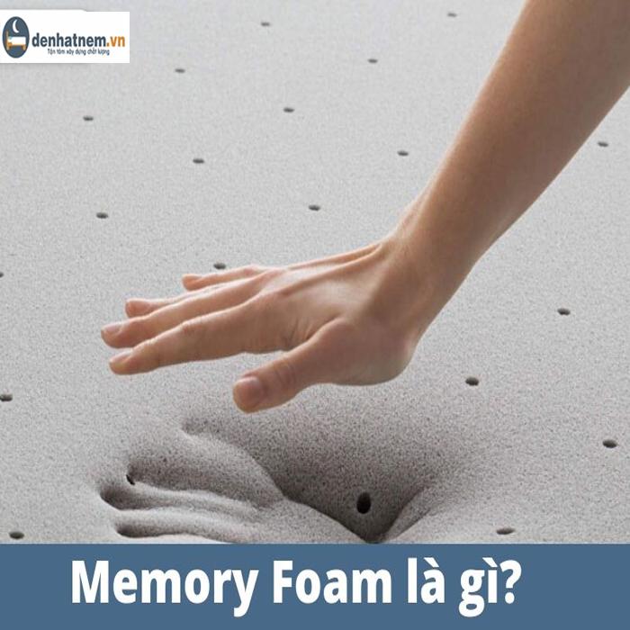 3 lý do nên sử dụng nệm Memory Foam, bạn có biết!