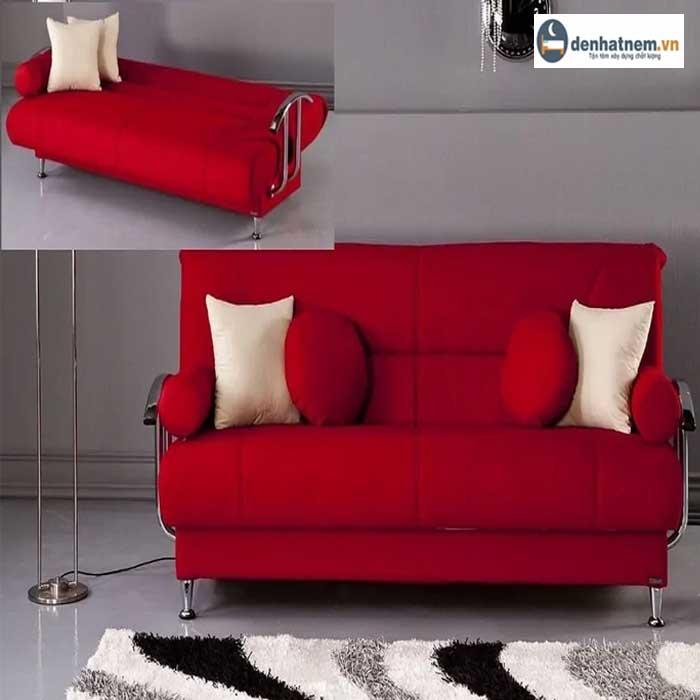 Sofa Bed là gì? Bạn biết gì về mẫu Sofa đặc biệt này!