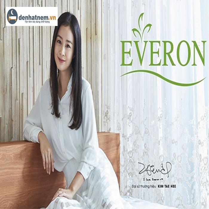 Bật mí những điều thú vị về thương hiệu nệm Everon