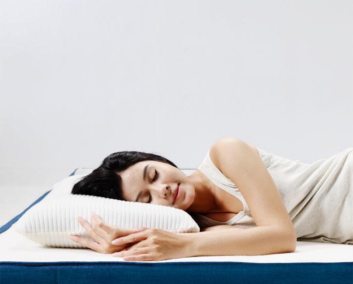 Vai trò của gối ngủ đối với chất lượng giấc ngủ